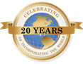 IBCF 20 Years